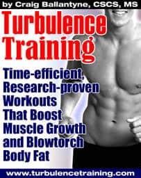 free fat burning workout book