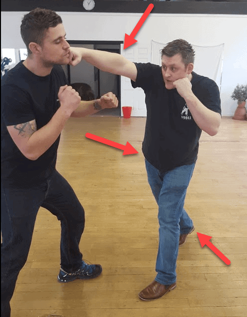 how to punch hard