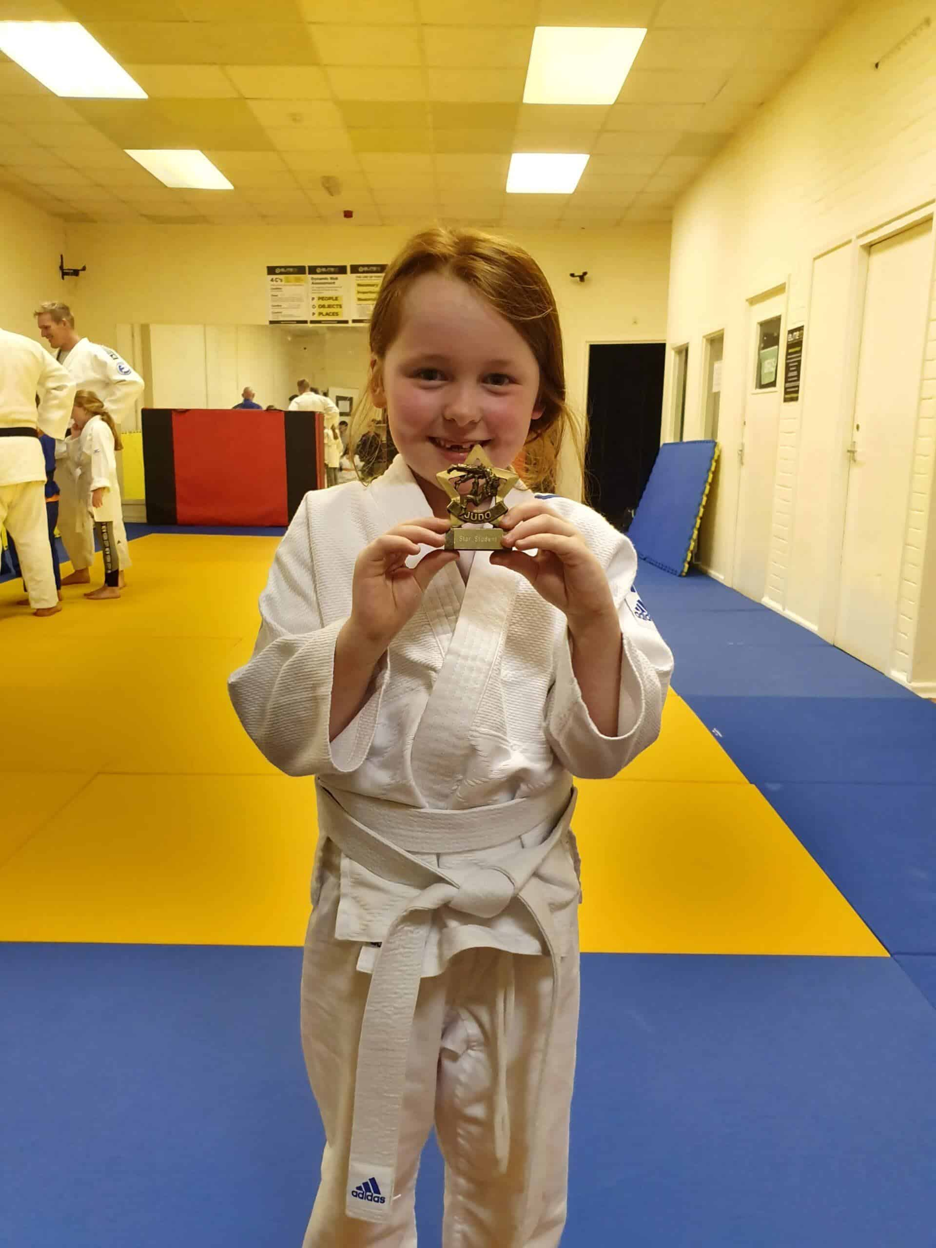 best martial arts for girls