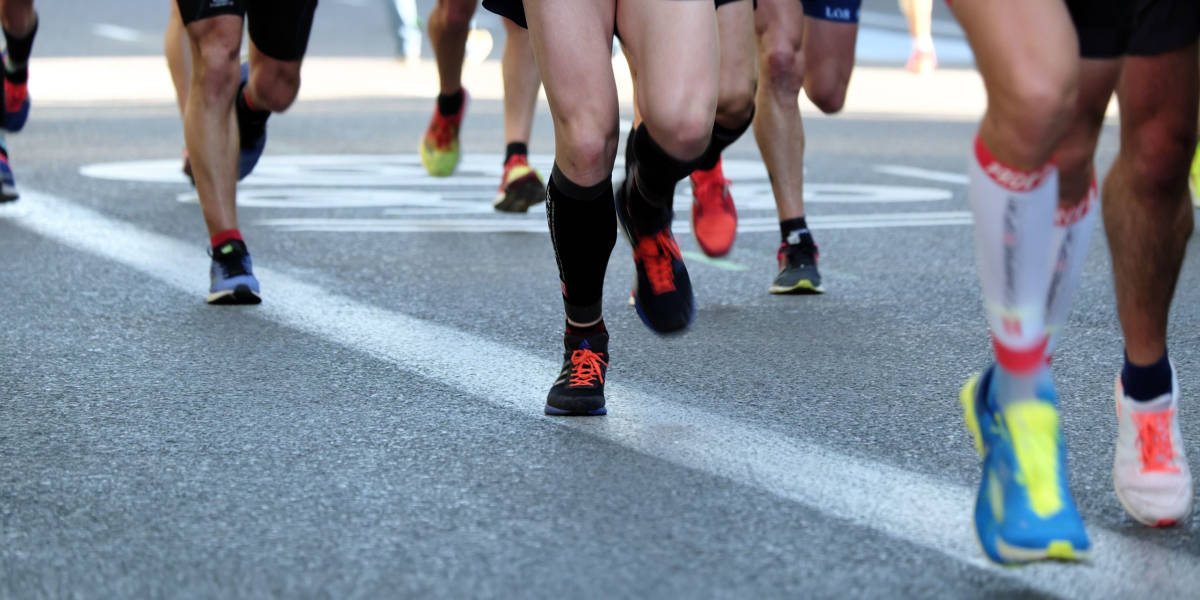 self defense for runners